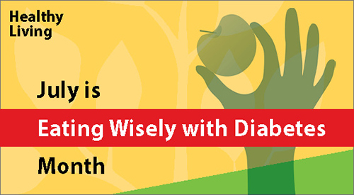 Eat Wisely with Diabetes