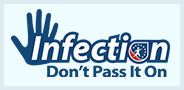 Infection Don't Pass It On